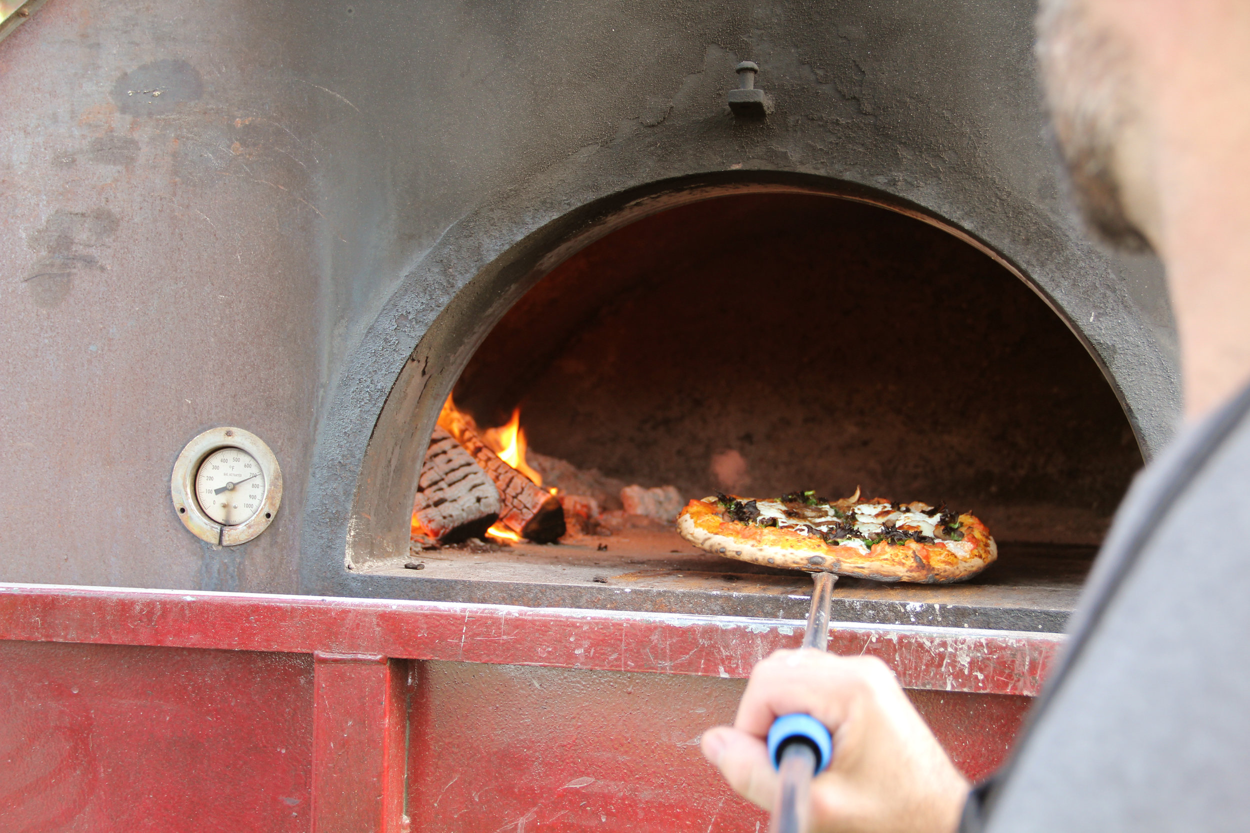 Doug Cullen Wood Fired Pizza Truck Catering Events Weddings Hudson Valley Westchester Hastings on Hudson NYC Caterer.jpg