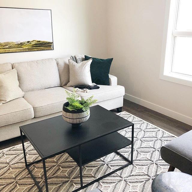 Looking to sell this summer? We not only offer home staging but we also do consultations to help you get your house ready for the market ⚡️