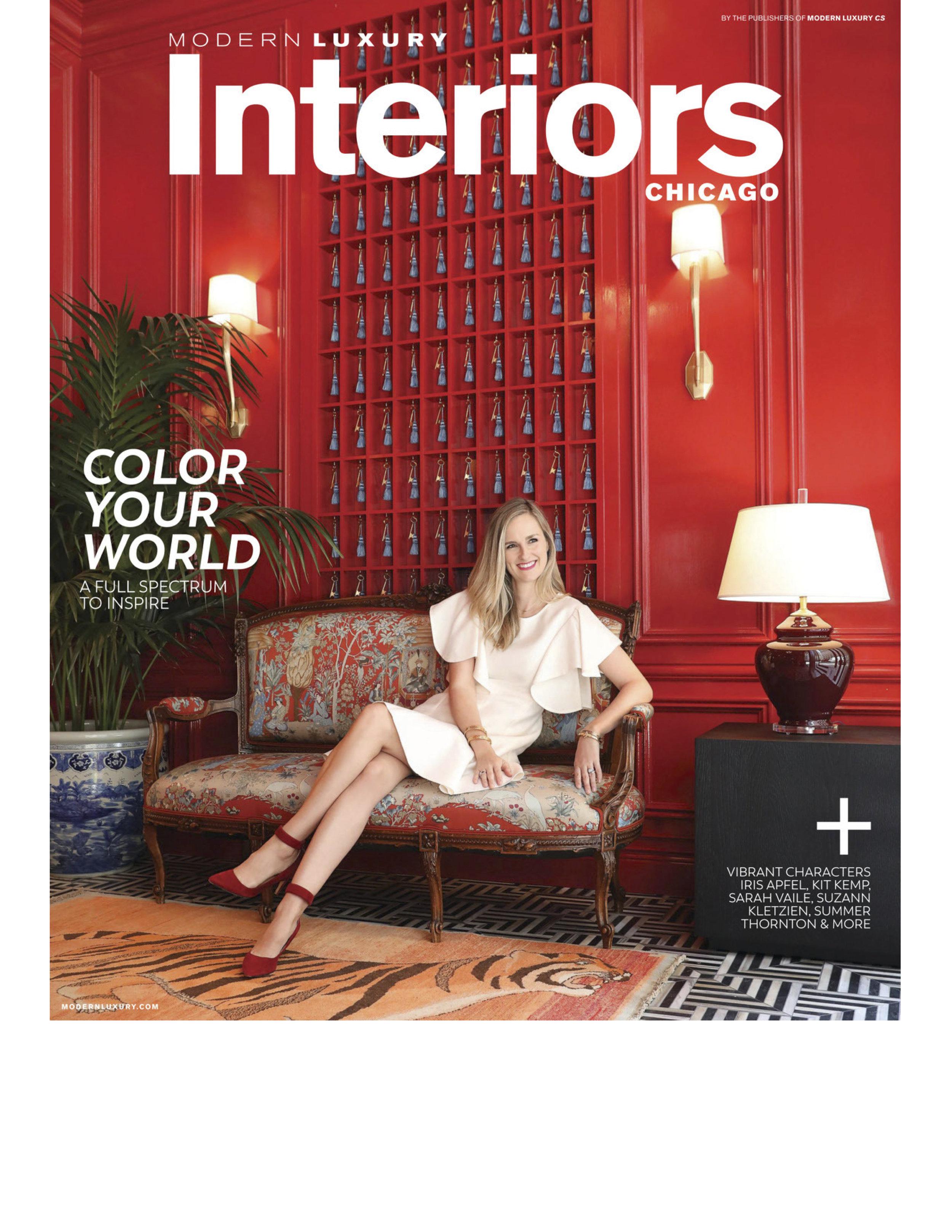 Cover Modern Luxury Interiors Chicago Digital Edition | Modern Luxury.jpg