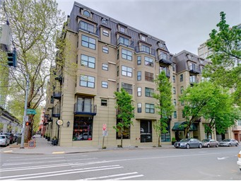 425 Vine St #307, Seattle | $210,000