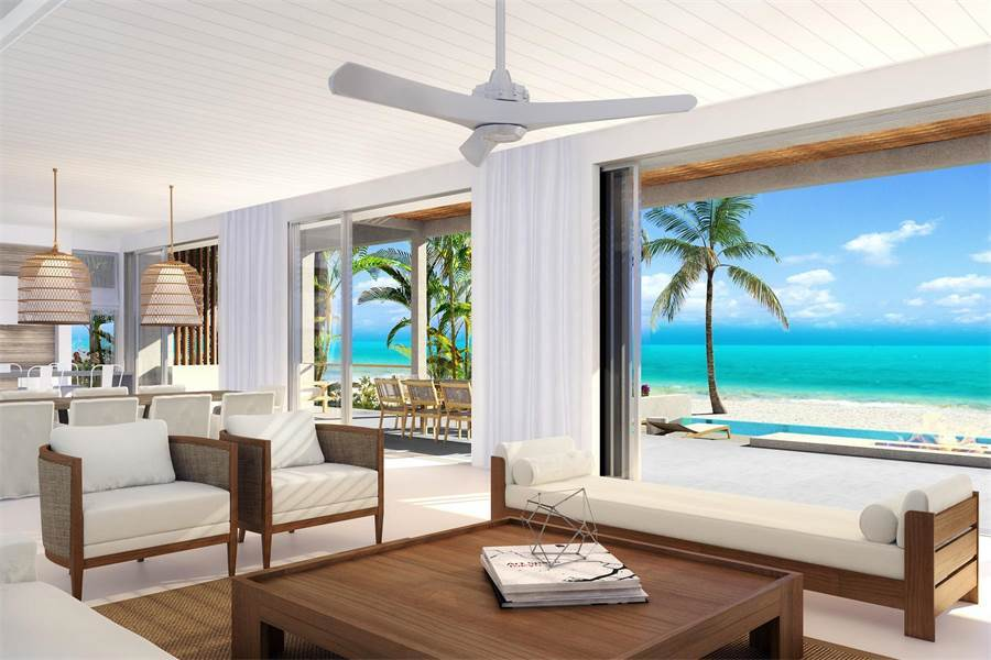Beach Enclave Long Bay | Turks & Caicos Islands | Turks & Caicos Sotheby's International Realty