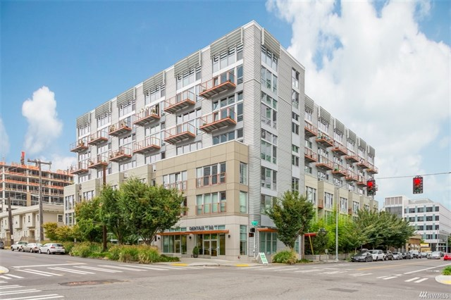 401 9th Ave N #613, Seattle | $685,000