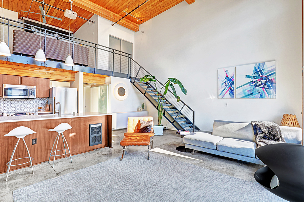 401 9th Ave N #609, Seattle | $758,500