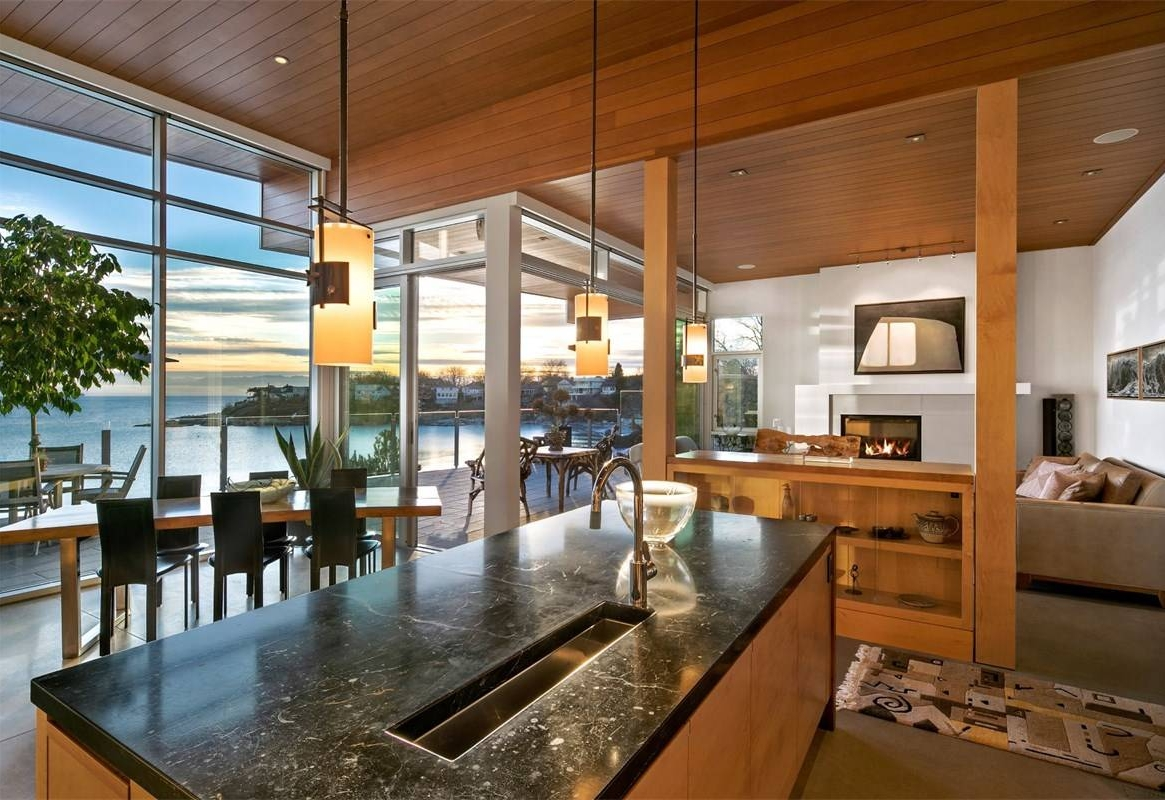 Offered at $5,980,000 CAD / $4,577,990 USD