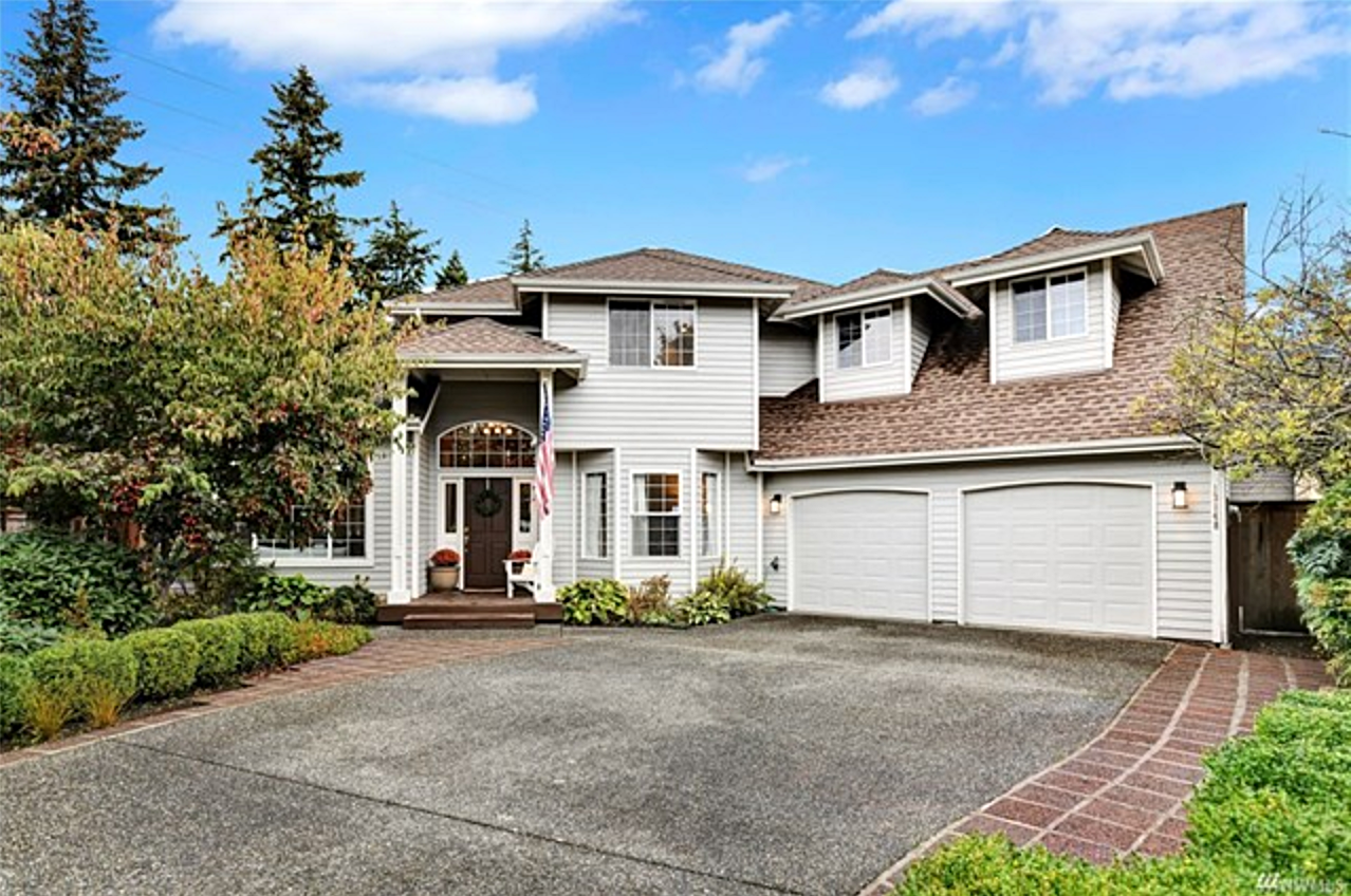 13148 86th Place NE, Kirkland | $950,000