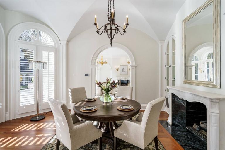 Raleigh, North Carolina |    Susan Bashford   ,    Hodge & Kittrell Sotheby's International Realty