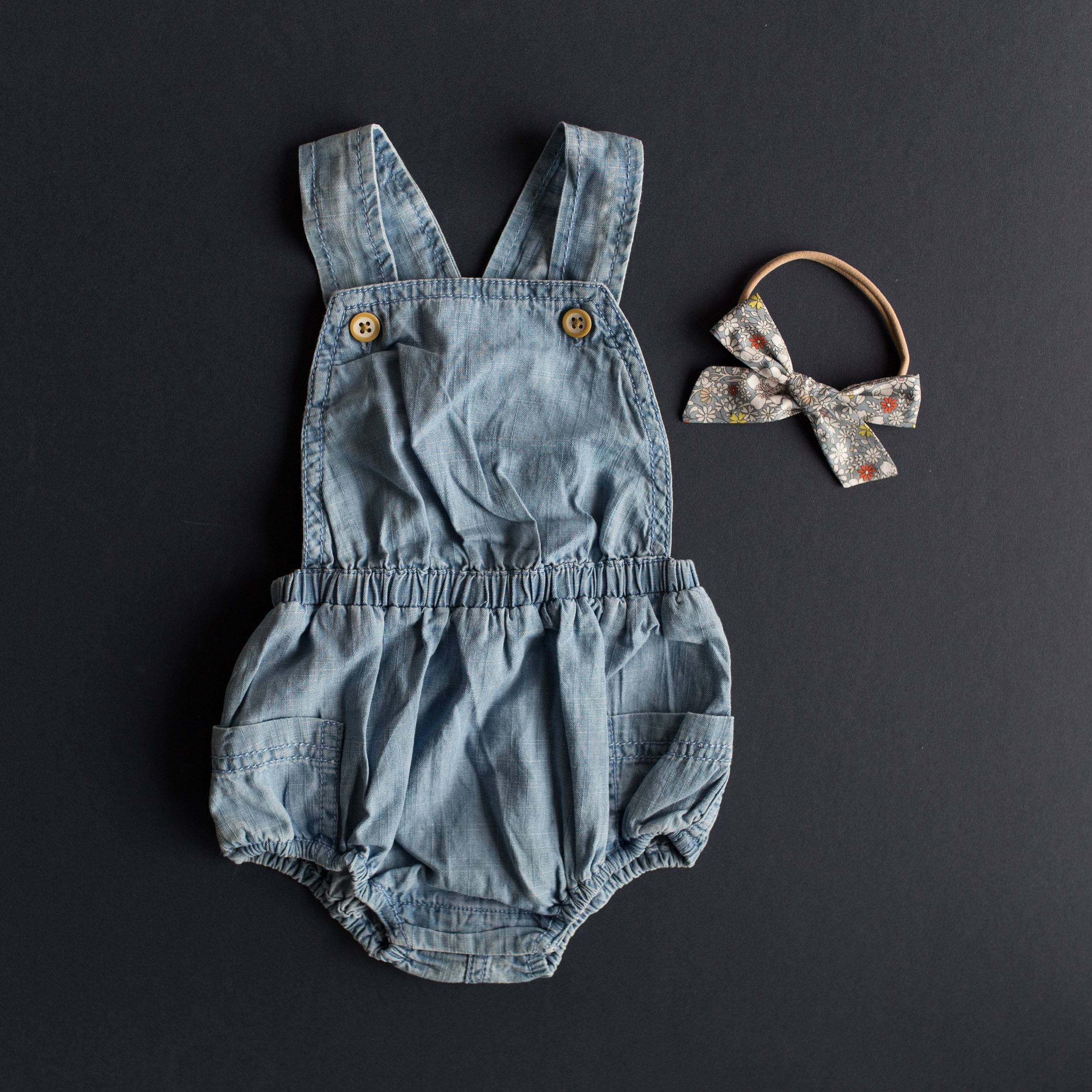 Chambray bubble romper from Old Navy! $17.97 online right now.   http://oldnavy.gap.com/browse/product.do?cid=1026202&pcid=96918&vid=1&pid=613885002