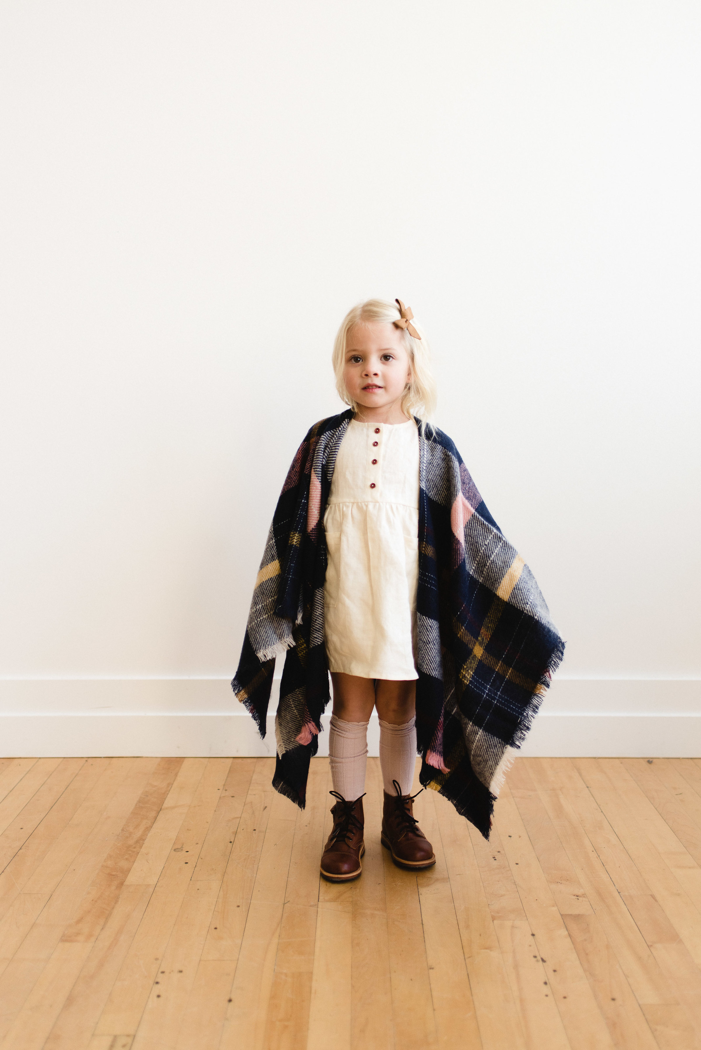 Little Poppy Co Polly dress coming in January