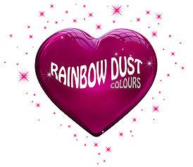 Rainbow Dust Logo