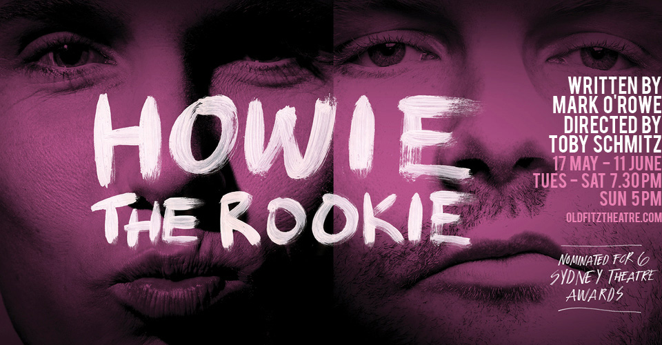 Howie The Rookie