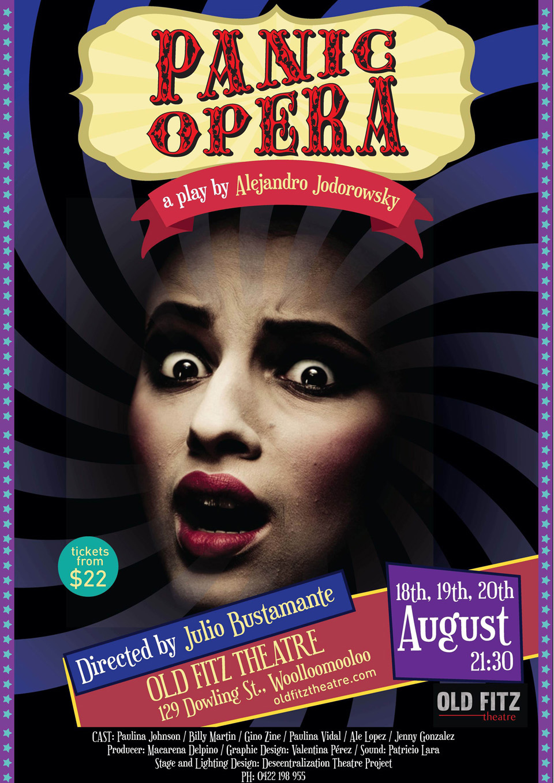 Panic Opera
