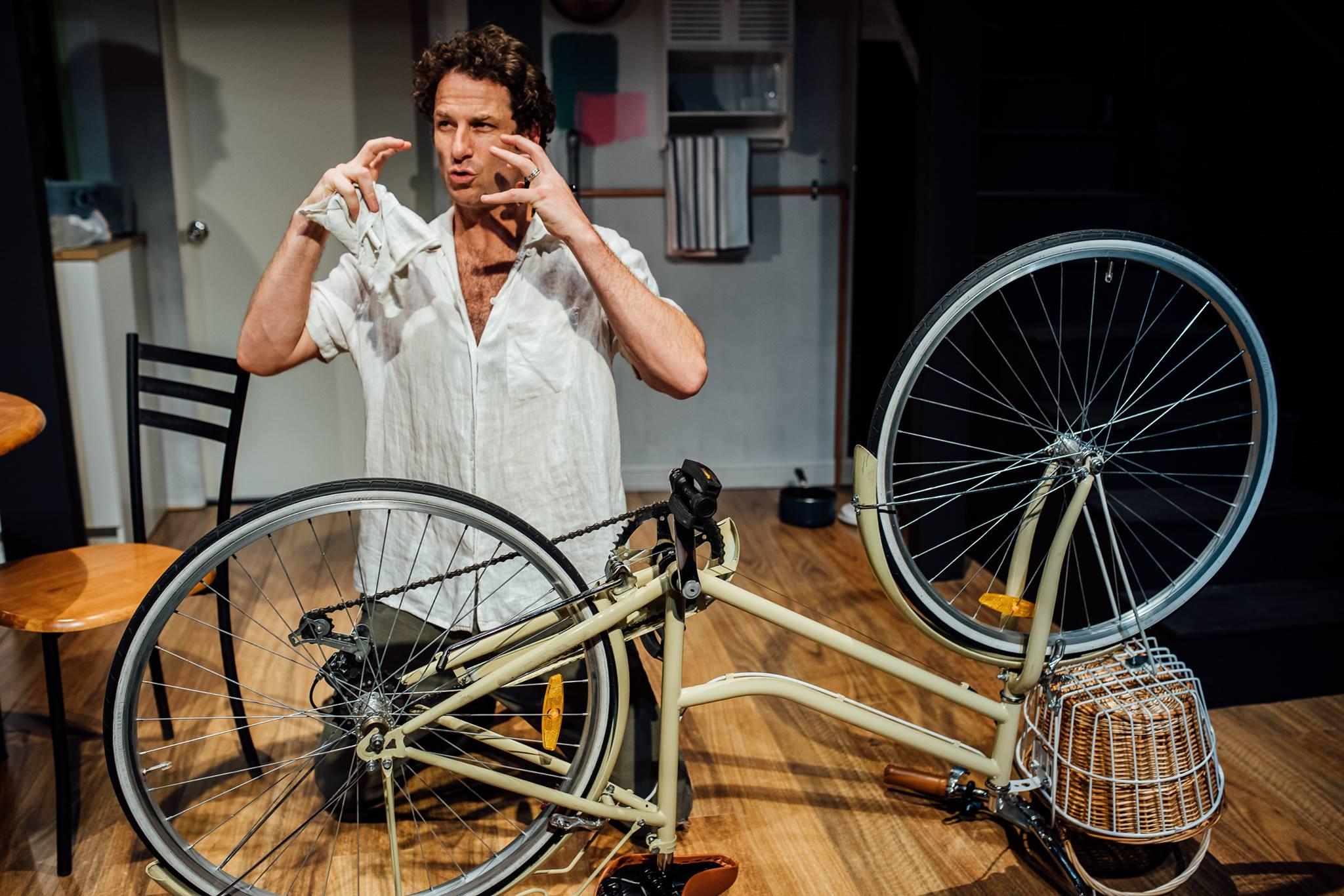 The Village Bike