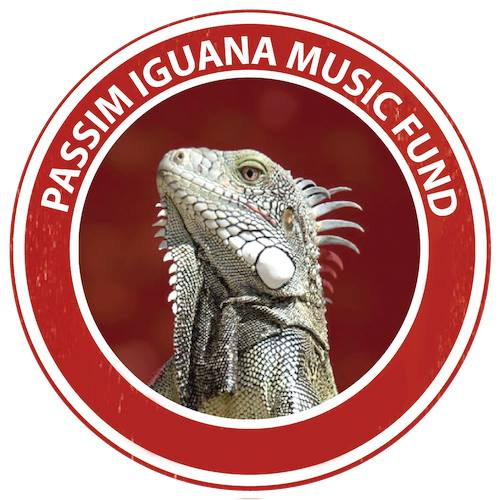 Iguana Music Fund Night