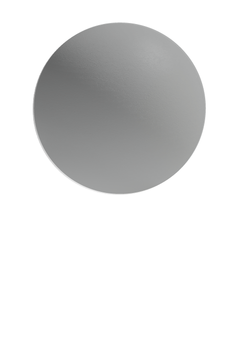 Copy of SILVER GREY (M)