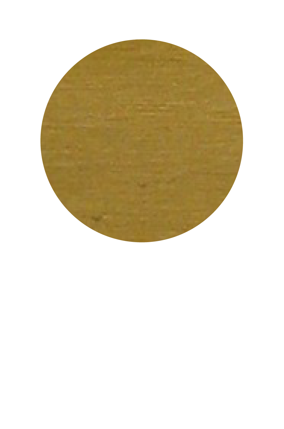 Copy of BURNT GOLD