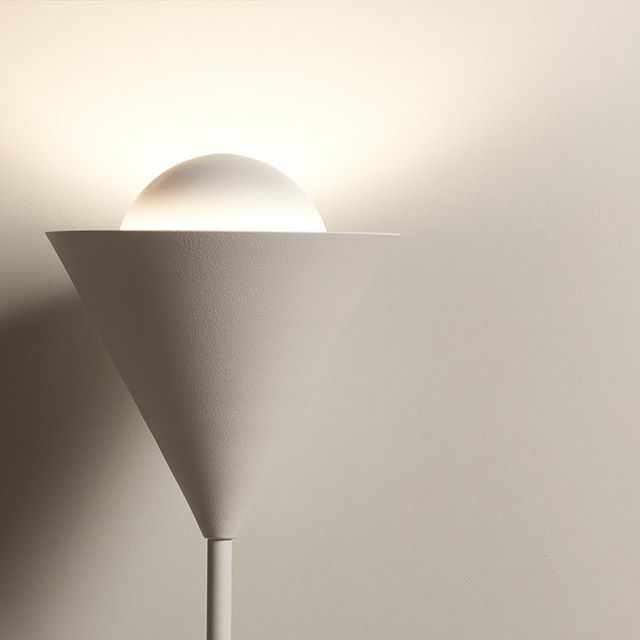 Let there be (diffuse) light... detail of our ConeHome 'Small Cone' shade with G125 Globe + cap. ⁠⠀ .⁠⠀ .⁠⠀ .⁠⠀ .⁠⠀ ⁠⁠⁠#lighting #light #interiordesign #design #homedecor #art #interior #home #decor #architecture #decoration #furnituredesign #interiors #designer #luxury #style #outdoorfurniture #love #inspiration #homedesign #marble #handmade #stone #modern #fashion #lifestyle #livingroom #love #color⁣⠀⁠⠀