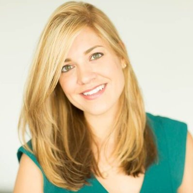 """Kate Edwards (Heart Beat)   """"Real investors actually attend FMF events - it's one of the only events where they are eager to meet companies and hear you pitch. Definitely worthwhile!"""""""
