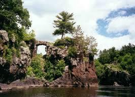 Taylors Falls hiking