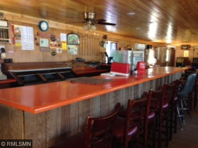 Sherrards Bar- Big Blake Lake