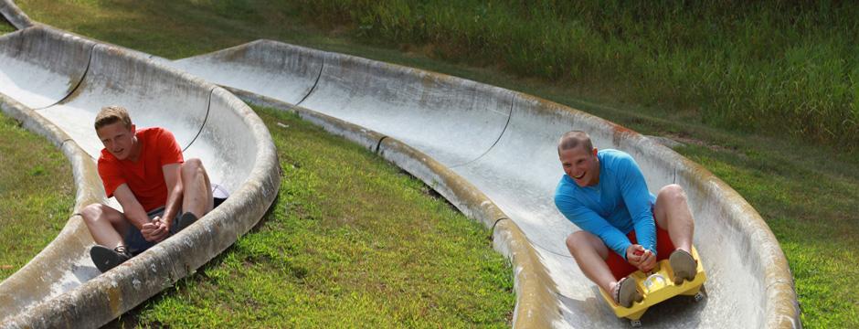 Wild Mountain- Alpine Slides