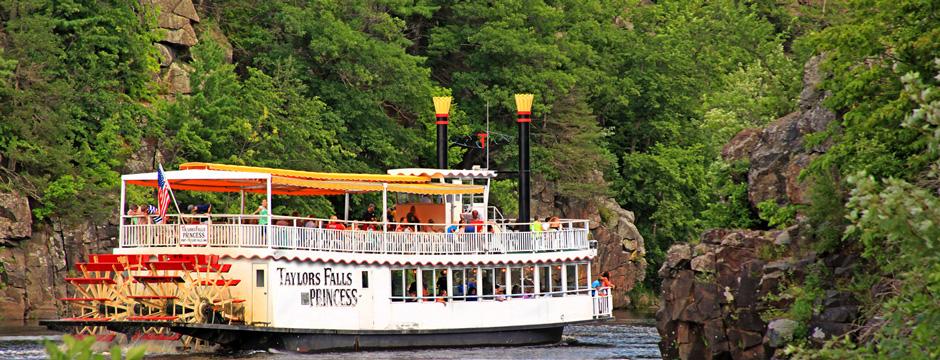 Taylors Boat Tours