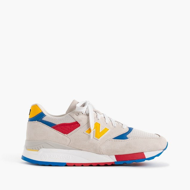 Get a fly pair of kicks to stunt through the summer. -