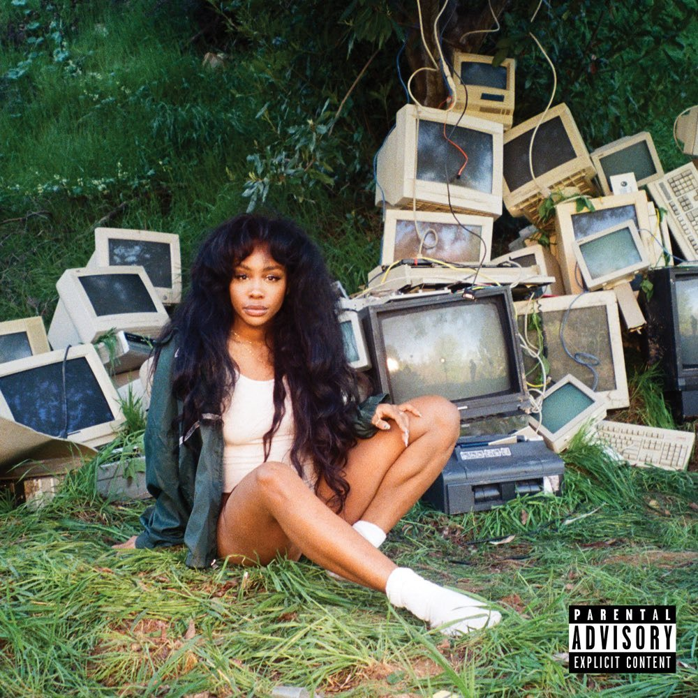 Lost, weary, or going through a breakup, SZA's album will be your best friend this summer. -