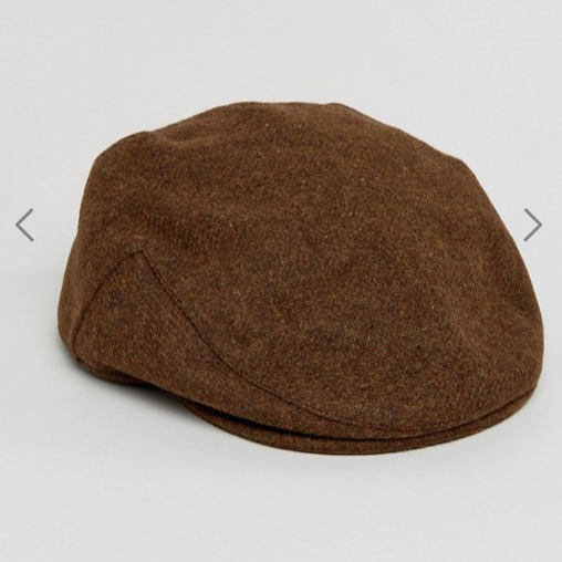 The Hat -