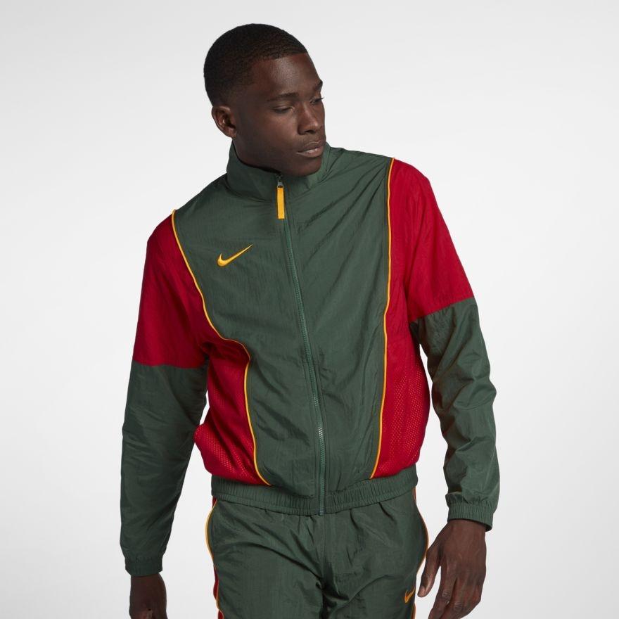 Nike Throwback Traksuit -