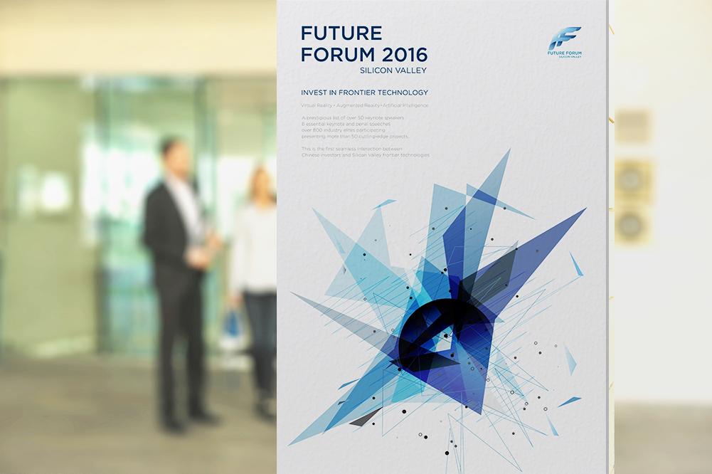 Future Forum Poster