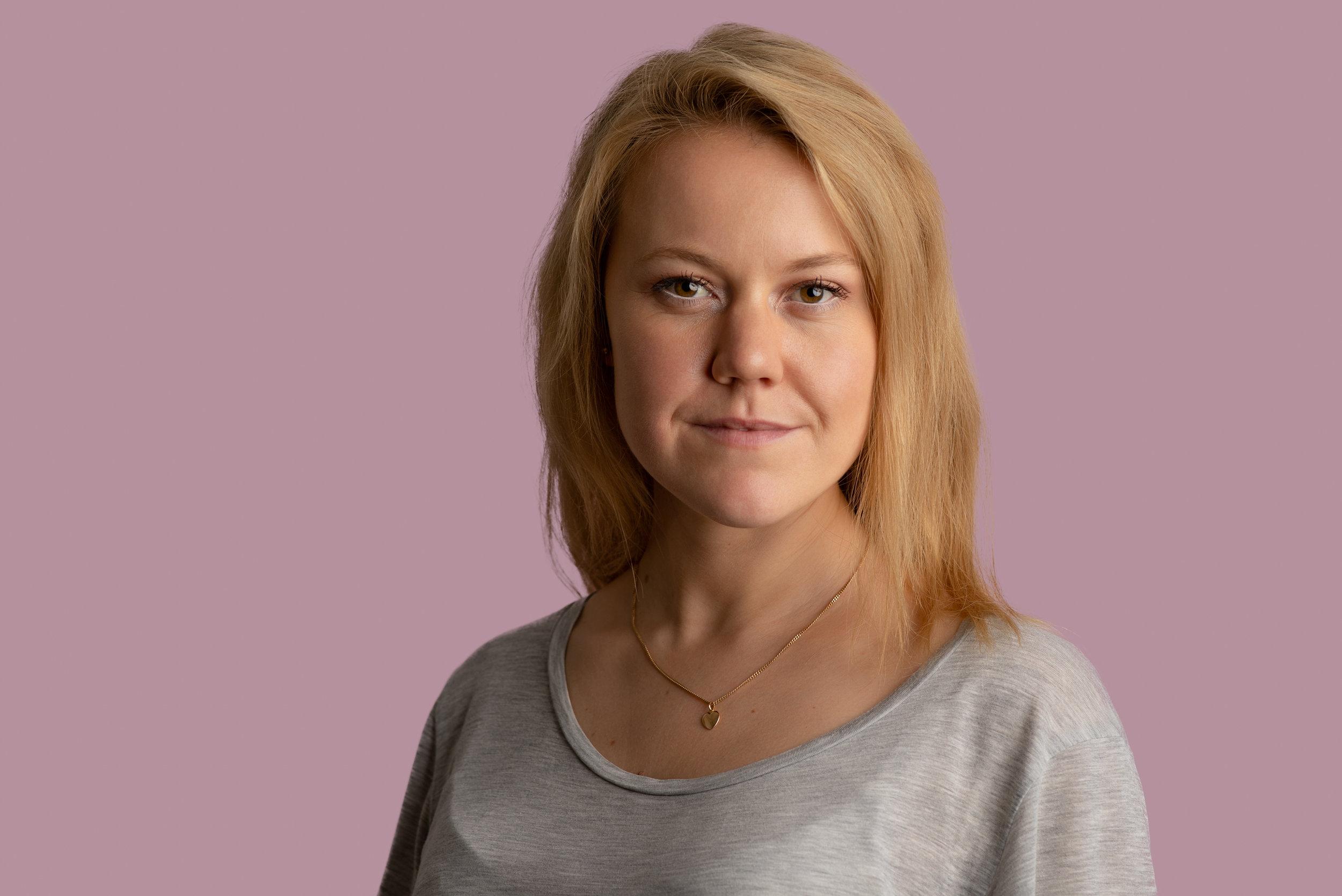 Story Relations PR Linda Gustad