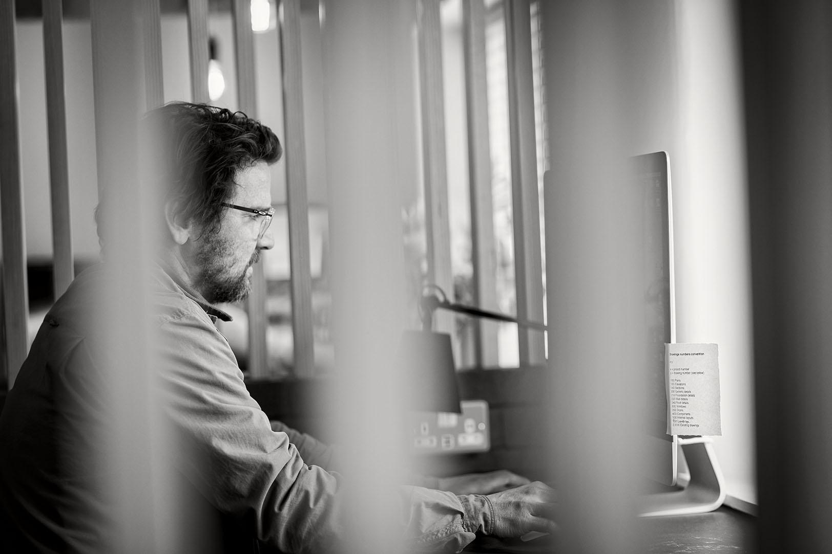 Jonny Marrion   Architect and Design Manager   enquiries@hartdesignandconstruction.co.uk
