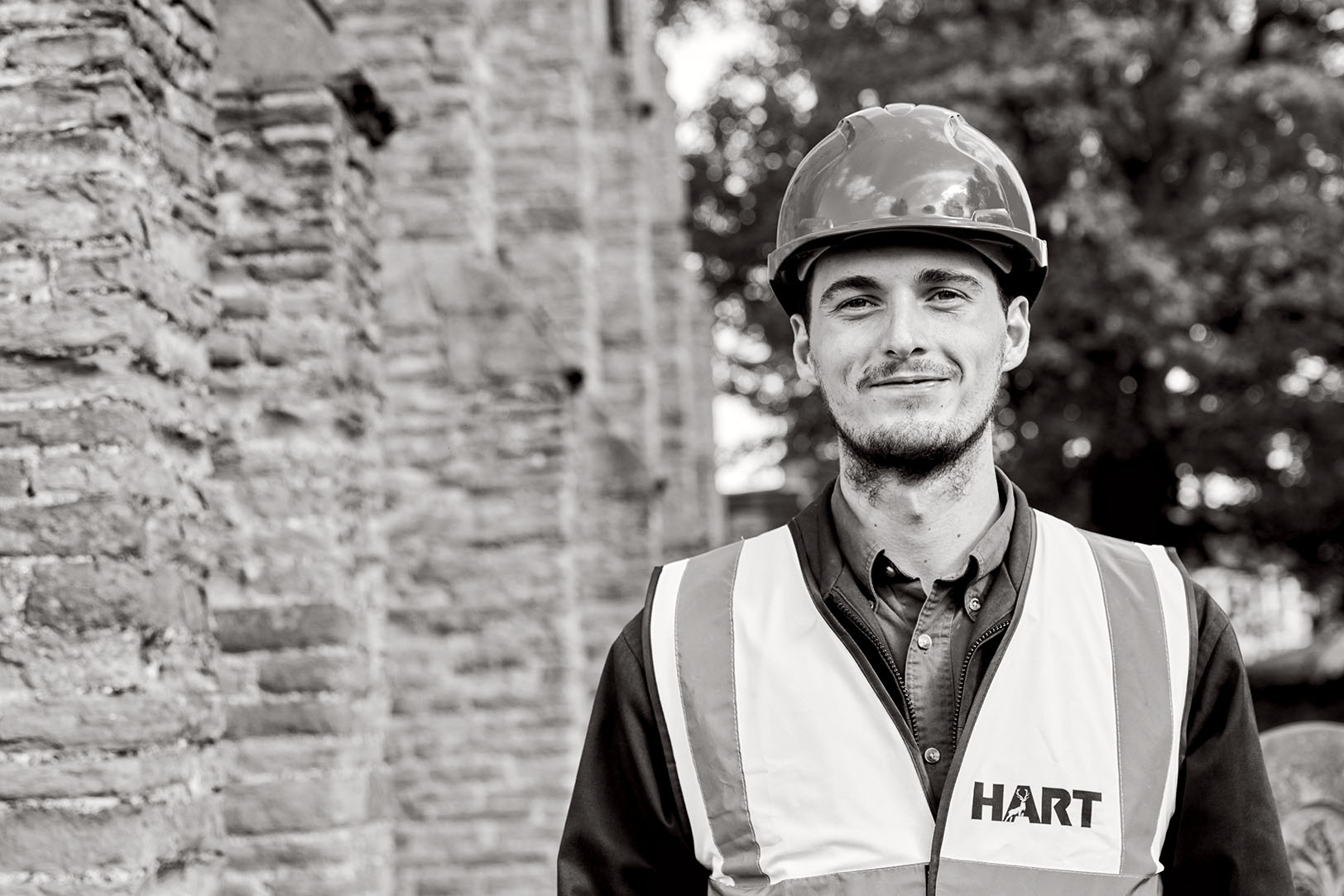 Fintan Hart   Assistant Project Manager  enquiries@hartdesignandconstruction.co.uk