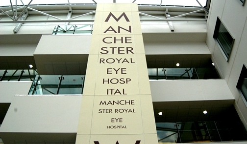 www.cmft.nhs.uk/ royal - eye