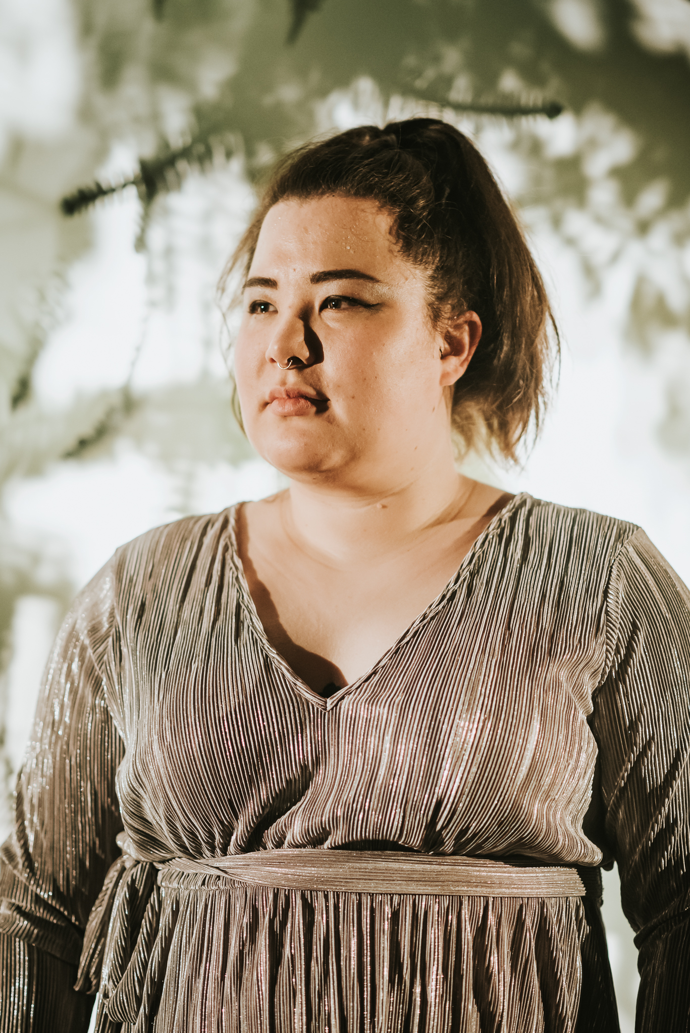 Tuesday 9 th July   Workshop: Sharing of Practice. Bea will explain her work as a Deaf actor and as a BSL performer.  Teacher: Bea Webster  For details and booking click  here