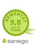Sanego - Top Bewertungen