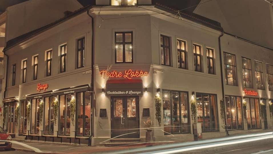 Nedre Løkka Selskapslokaler og Cocktailbar