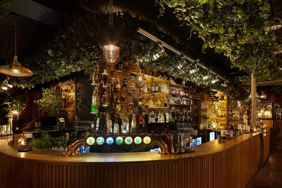 Nedre Løkka Cocktail bar og selskpaslokaler22.jpg
