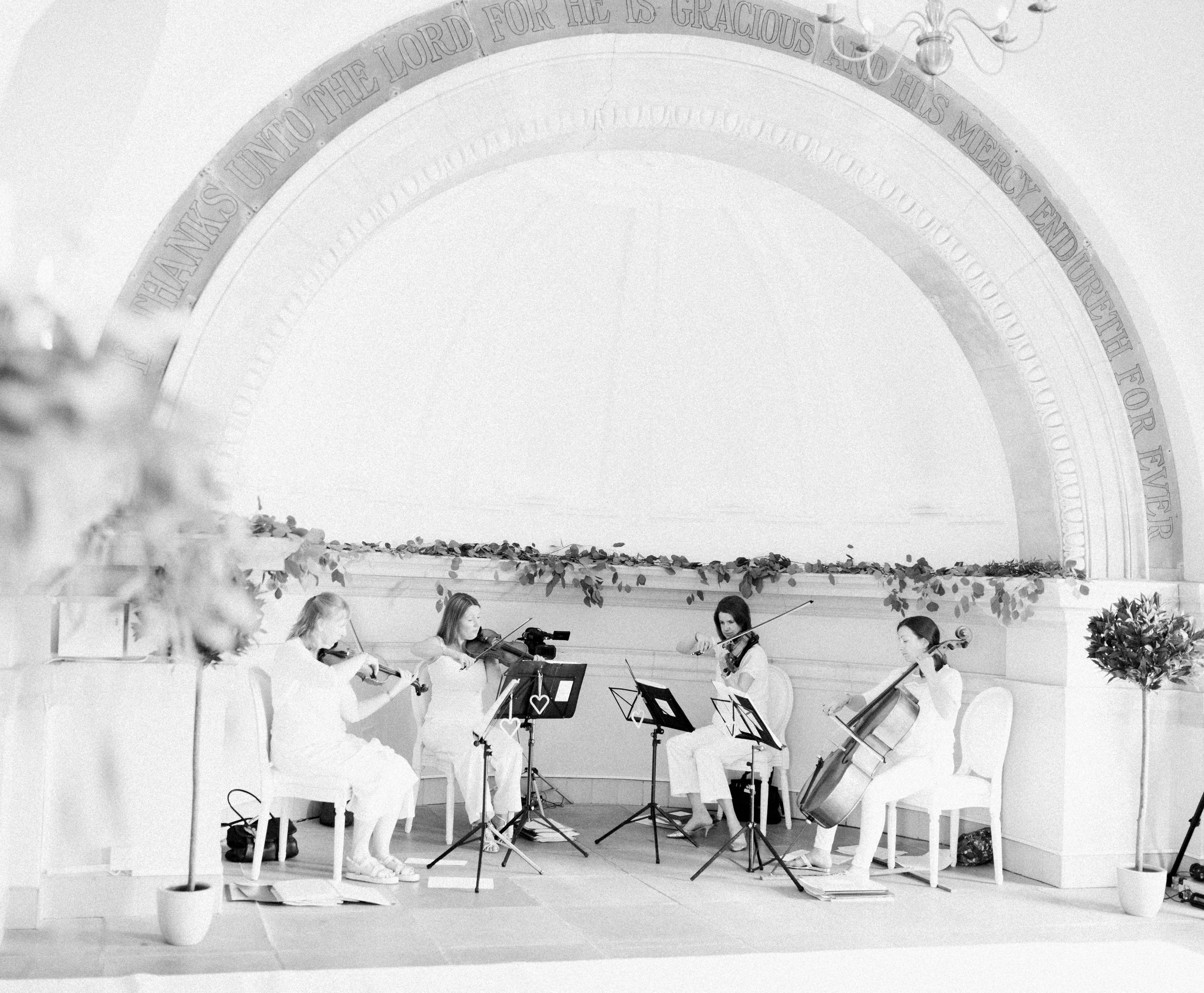 Luxury Wedding Planner UK, London, The Cotswolds & Europe | Lily & Sage