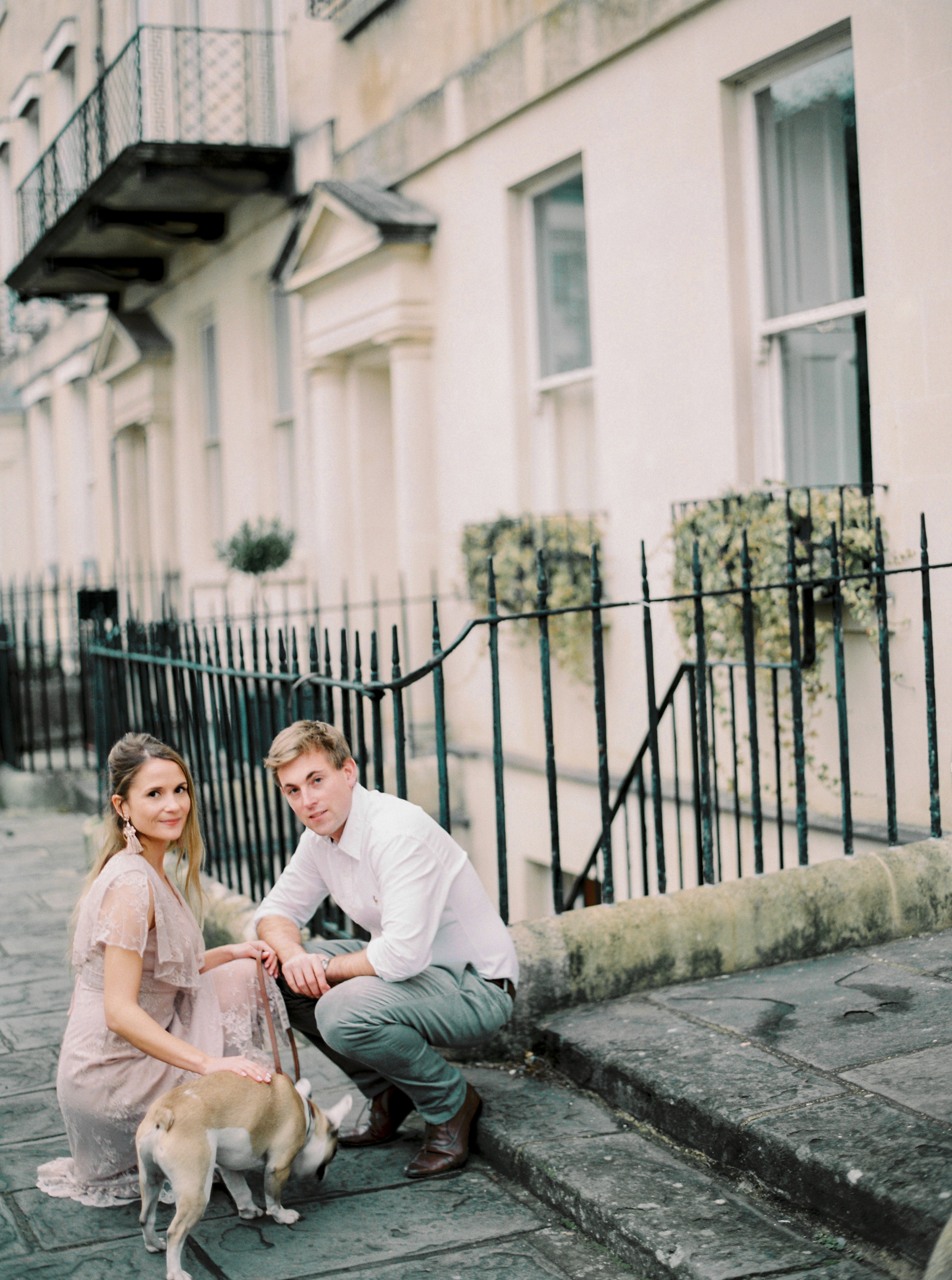 Lily & Sage   Luxury Wedding Planner UK   Our Chic & Romantic Engagement Shoot in Bath   Katie Julia Photography - 019.JPG