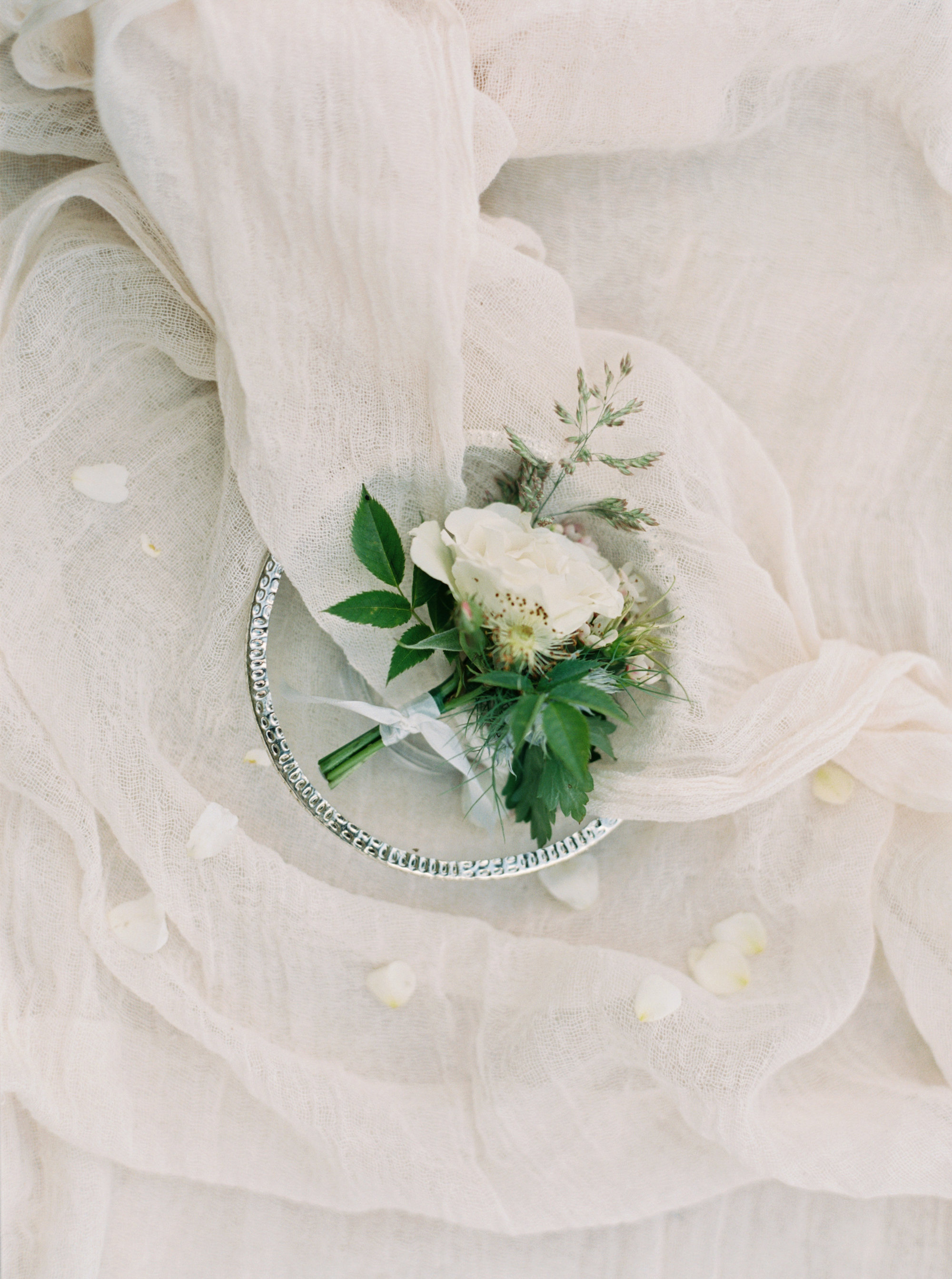Luxury Wedding Planner UK | Jennifer & Timothy's English Country Manor Wedding | Soft Pink Pale Blue White and Silver Toned Green Neutral Tones American Bride North Cadbury Court | Nicole Colwell Photography 0494.jpg