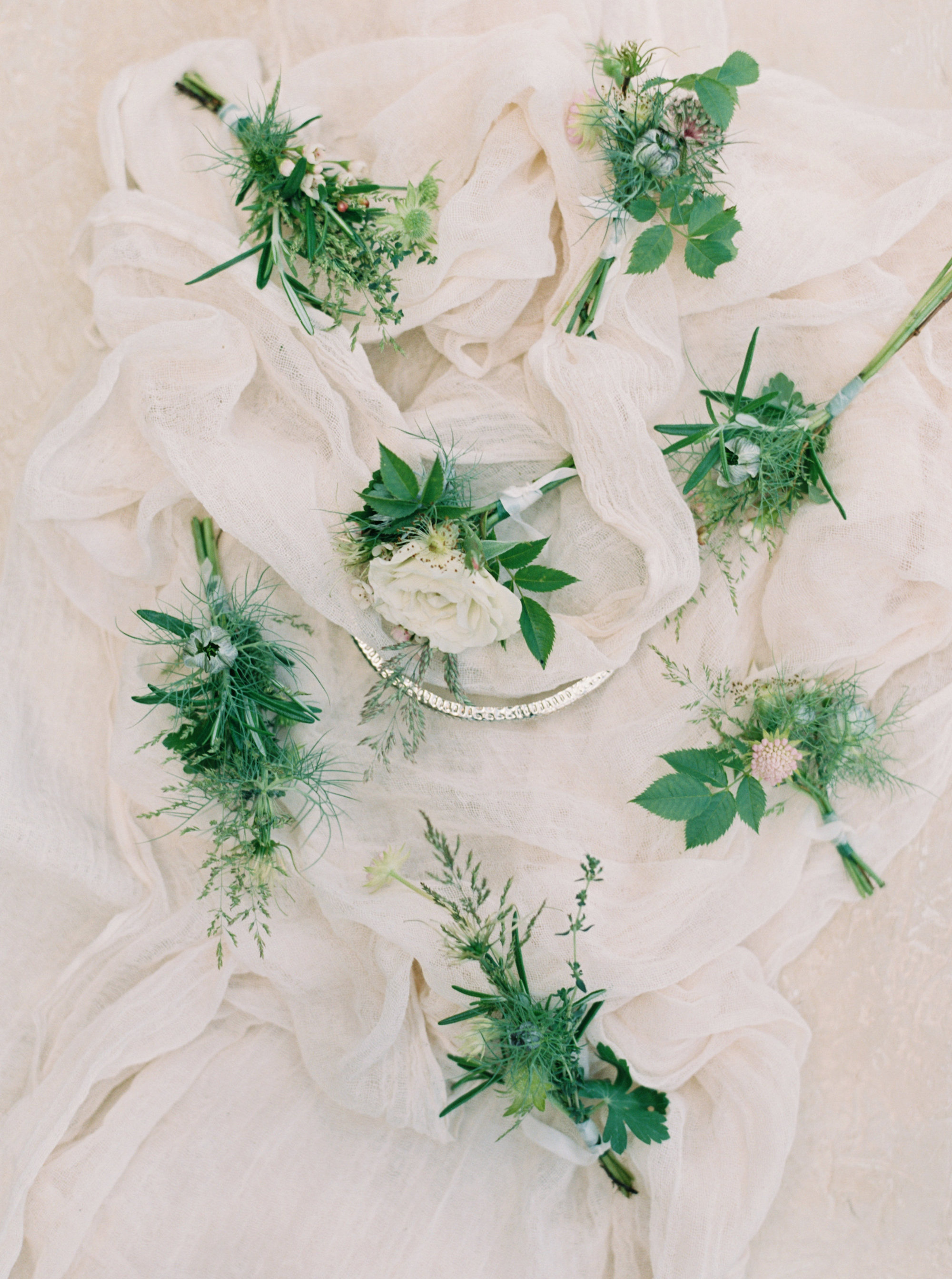 Luxury Wedding Planner UK | Jennifer & Timothy's English Country Manor Wedding | Soft Pink Pale Blue White and Silver Toned Green Neutral Tones American Bride North Cadbury Court | Nicole Colwell Photography 0504.jpg