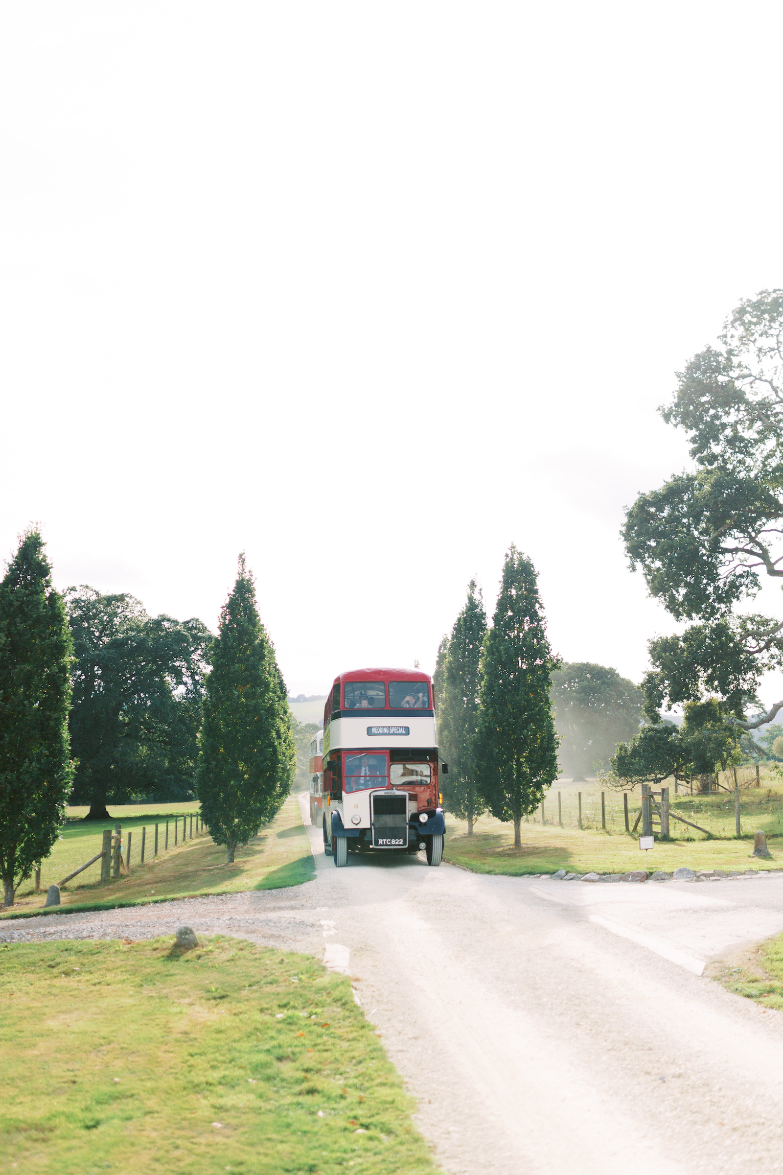 Lily & Sage | Romantic English Country House September Wedding | Andrew & Ada Photography
