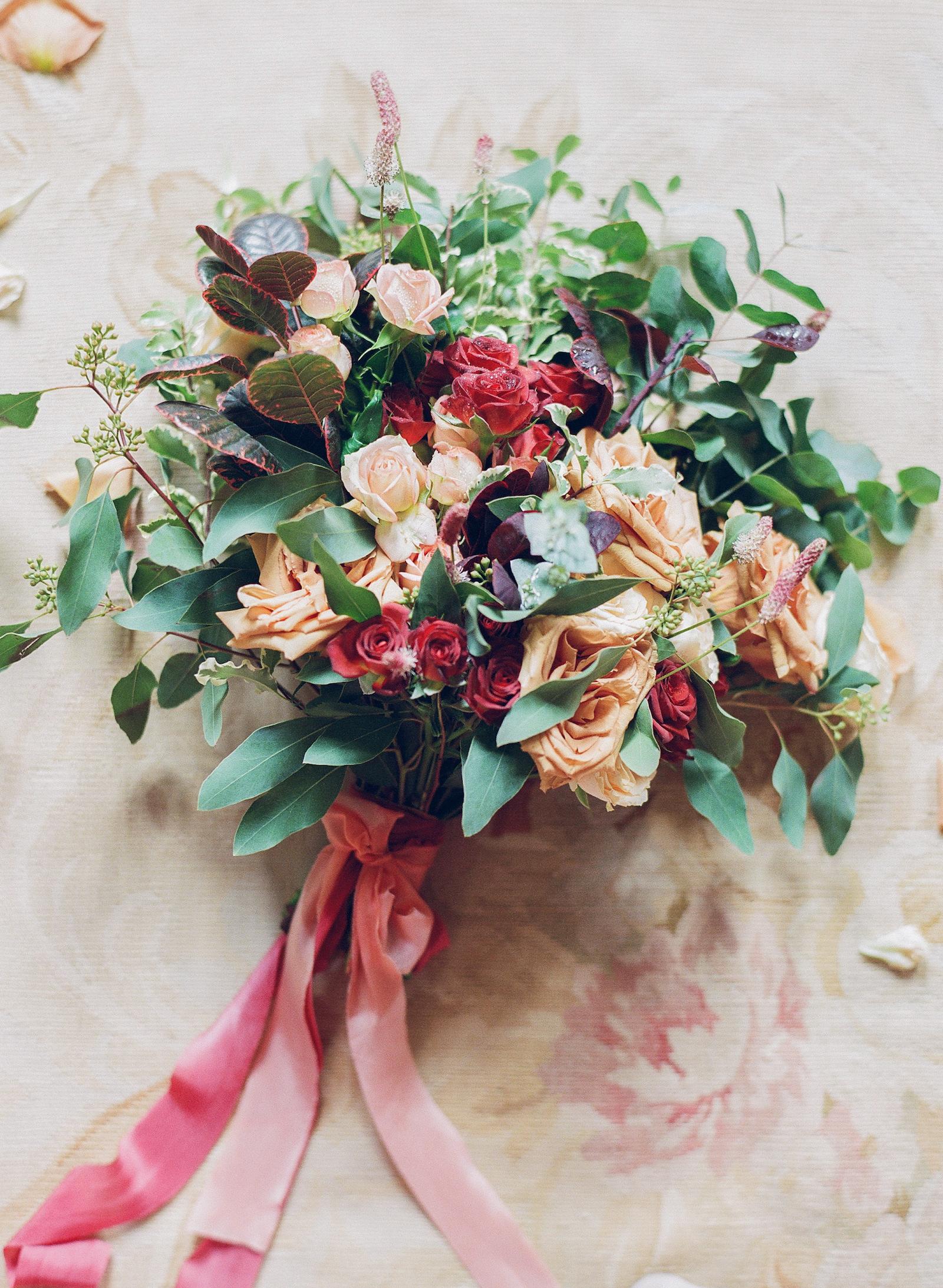 Luxury Wedding Planner UK, London & Europe | A Feminine & Refined Autumn Wedding Inspiration | English Manor Country Autumn Wedding Moody Romantic Warm Velvet Black Red and Peach Tones | Molly Carr Photography74.JPG