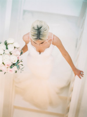 Lily & Sage | Luxury Wedding Planner & Stylist | UK & Europe | White Winter Wedding Marquee Wedding Peonies Hydrangeas Pale Pink Wedding | Katie Julia Photography 023.jpg