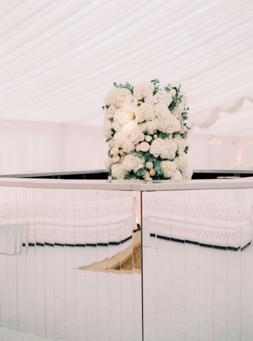 Lily & Sage | Luxury Wedding Planner & Stylist | UK & Europe | White Winter Wedding Marquee Wedding Peonies Hydrangeas Floral Installation Flower Cube Pale Pink Wedding Wedding Bar | Katie Julia Photography 010.jpg