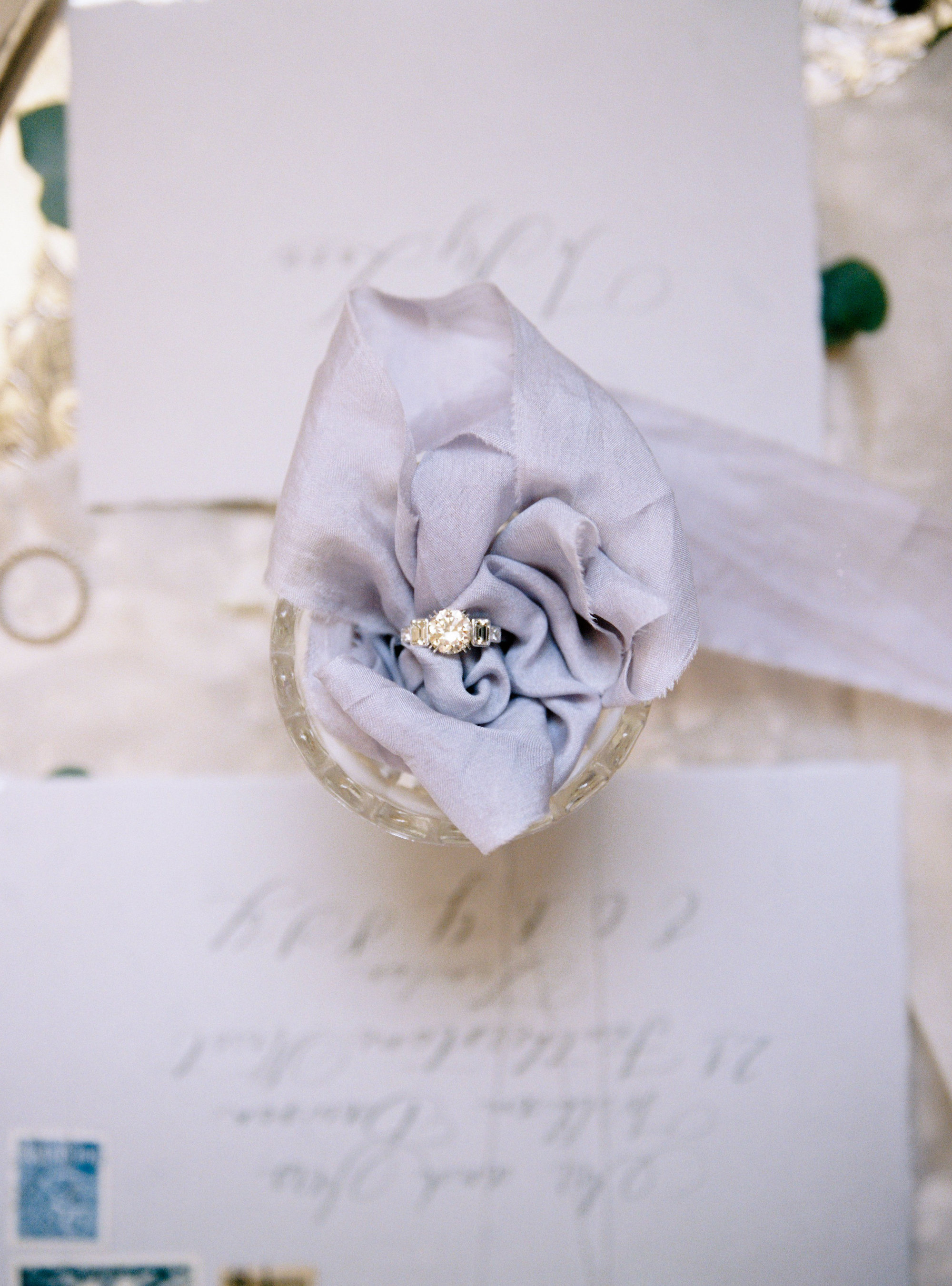 Luxury Wedding Planner UK | A Timeless English Inspired Editorial with Georgian Blue | Cotswolds Wedding White and Silver Toned Green Neutral Tones | The Royal Crescent Hotel Bath | Alexander J Collins Photography 25 .jpg