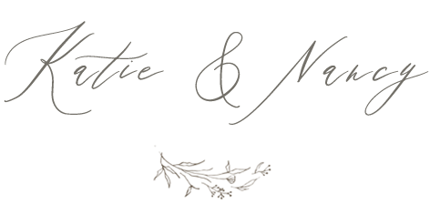 Lily & Sage | Luxury Wedding Planner | Wedding Planner UK Wedding Planner Cotswolds Wedding Planner London Wedding Planner Europe Cotswolds Wedding Planner UK Wedding Planner Wedding Stylist |Katie & Nancy - About Us.png