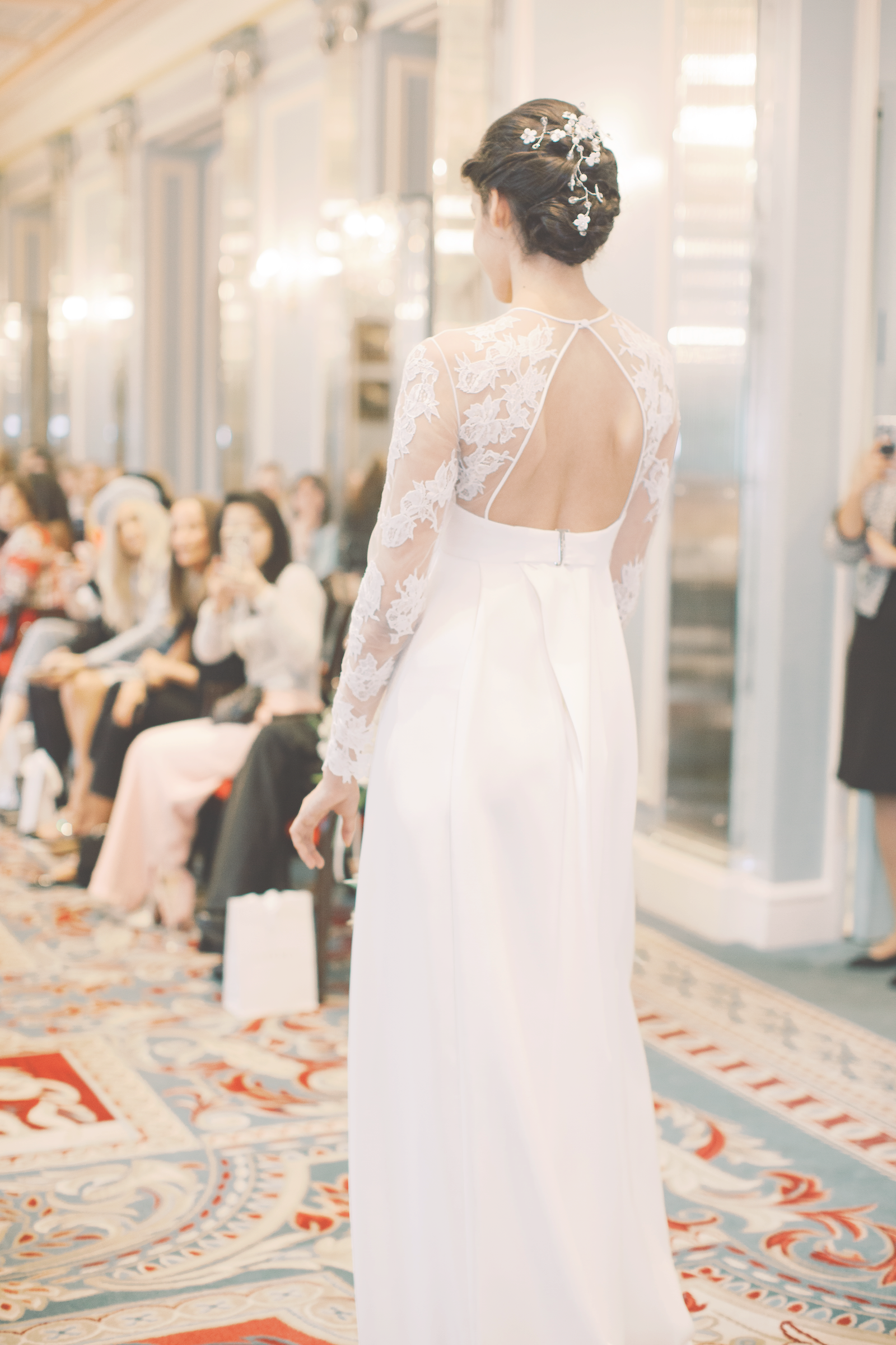 Lily & Sage | Luxury Wedding Planner | Bridal Fashion Show Fashion Stylist Event Stylist Lanesborough Hotel London Bridal Collection Fashion Events Events Styling | La Perla.png
