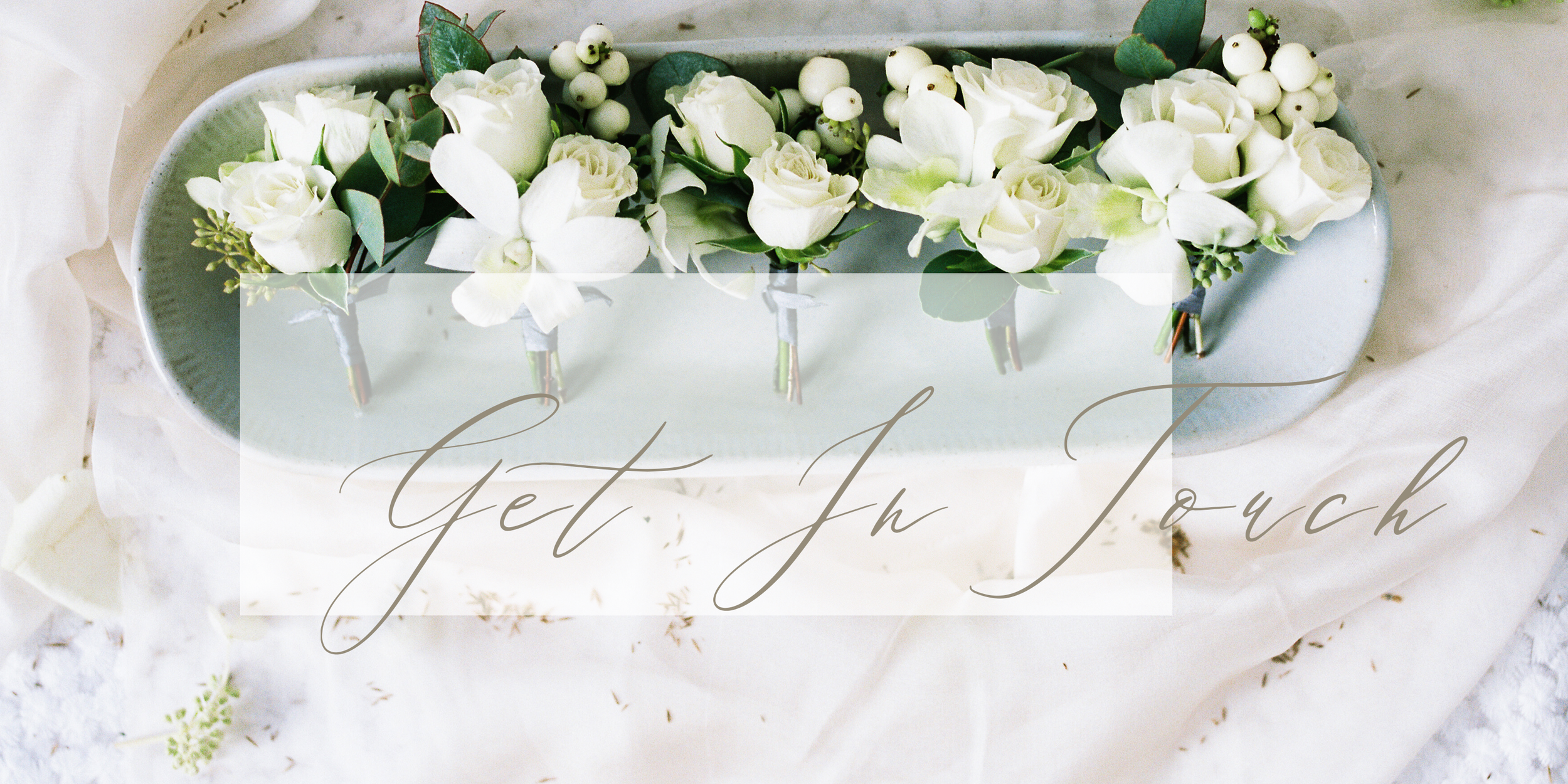 Lily & Sage | Luxury Wedding Planner | Wedding Planner UK Wedding Planner Cotswolds Wedding Planner London Wedding Planner Europe Cotswolds Wedding Planner UK Wedding Planner Wedding Stylist |Get In Touch.png